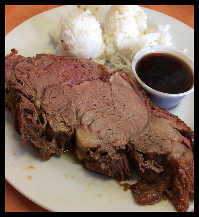 NOT INTO CORNED BEEF?  Wait!  There's more!
