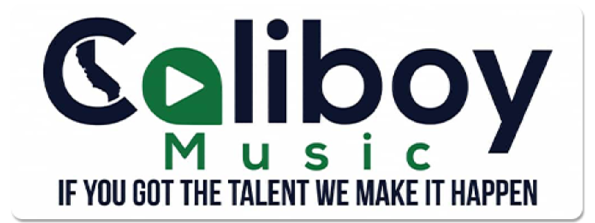 Caliboy Music