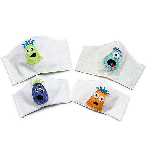 Kids Small Face Mask
