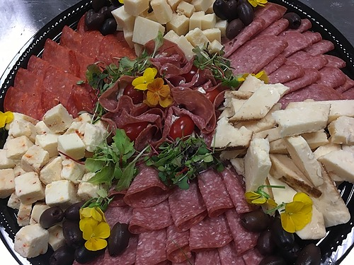Antipasti - Small or Party Size