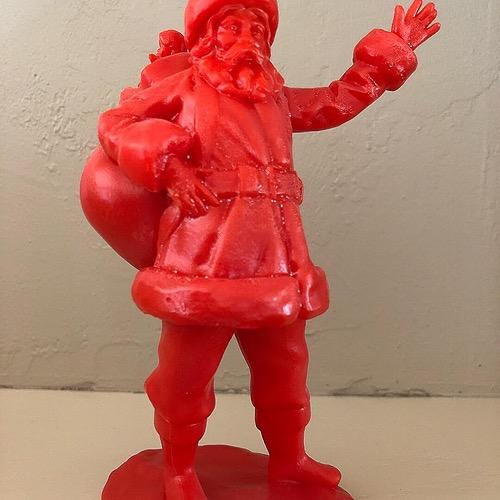 """6"""" Santa Figure"""