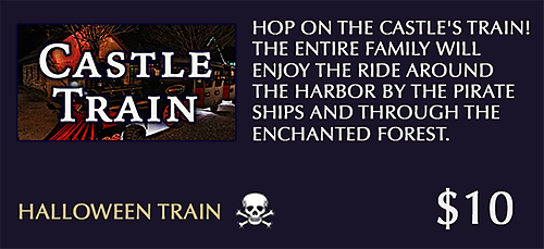 Castle Train