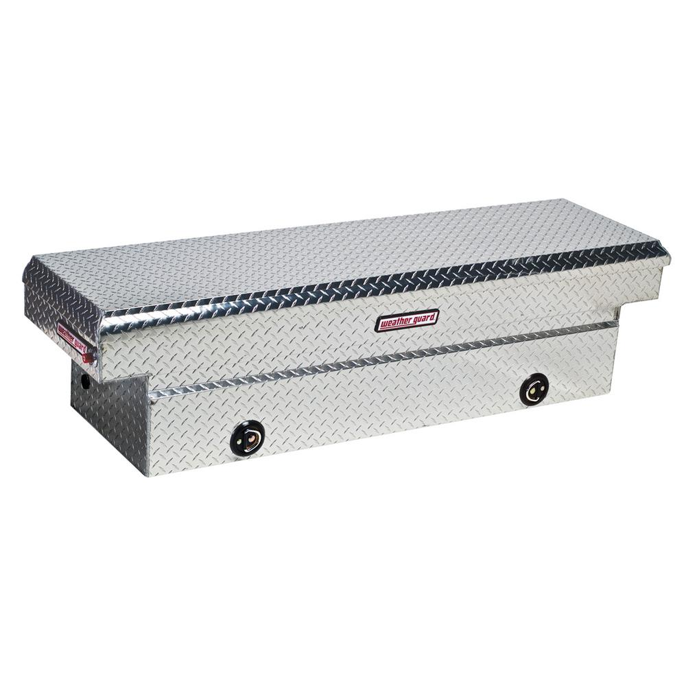 Weather Guard Professional Heavy Duty Cross Over Tool Boxes