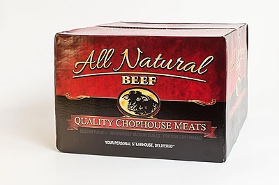 Premium All Natural Grass Fed Beef