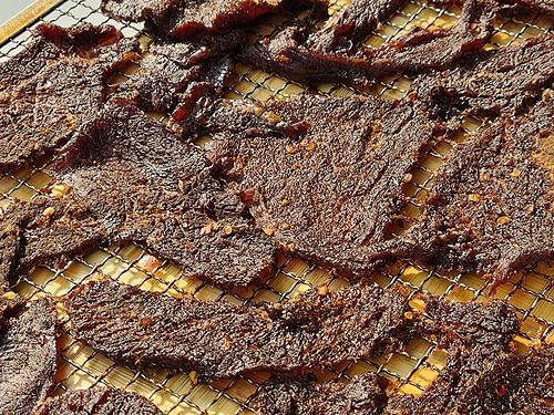 Meat n Heat Flavor