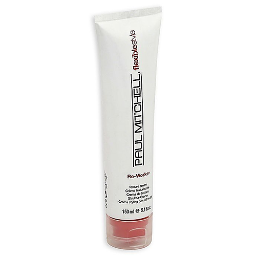 Re-works-flexible style texture cream 5.1oz