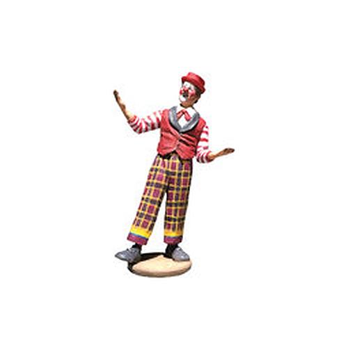Dusty The Clown