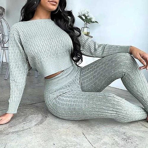 You've got What It Takes Sweater Set