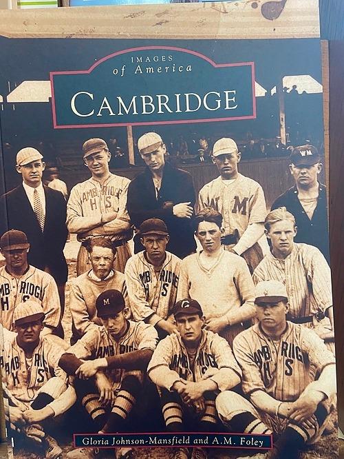 Images of America Cambridge