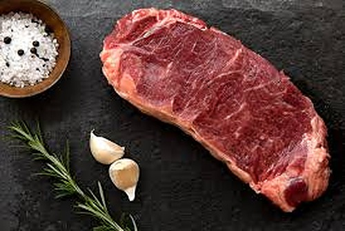 NY Strip Steaks 10oz (4 pieces)
