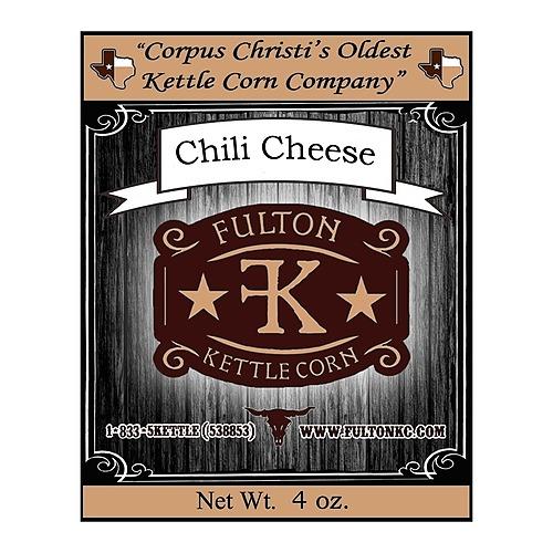 Chili Cheese