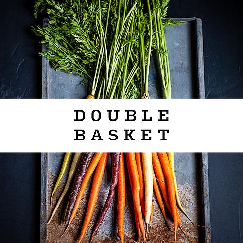 Double Basket