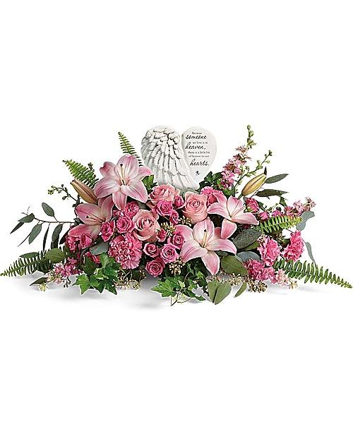 Heartfelt Farewell Bouquet