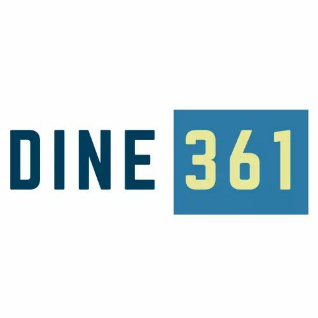 Dine361 (Food Blog)