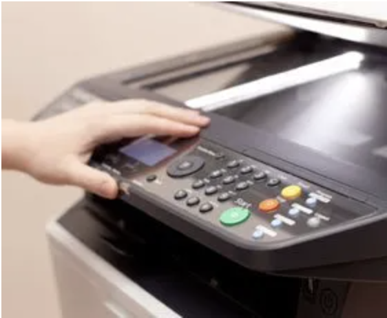 Copier Sales and Repairs