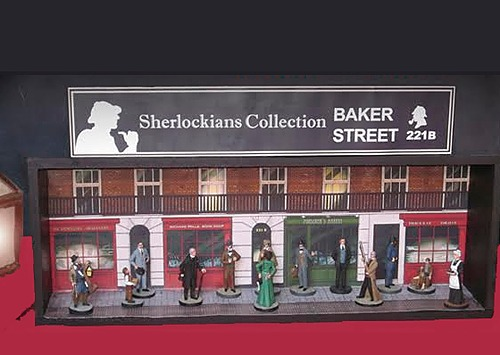 Sherlockians Collection