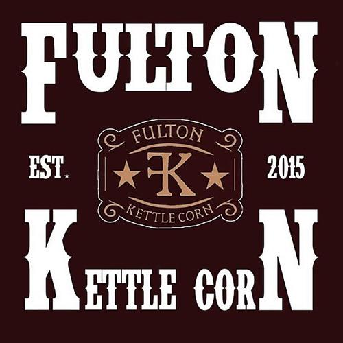 Small Bag of Fulton Kettle Corn