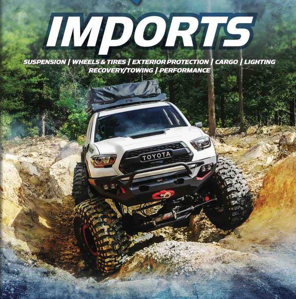 Import Trucks