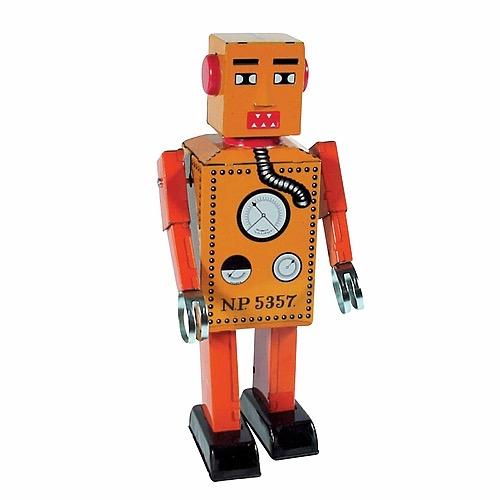 Robot Lillyput N.P. 5357
