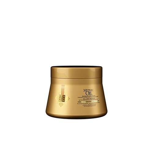 Oil light masque with osmanthus & ginger oil 6.76oz
