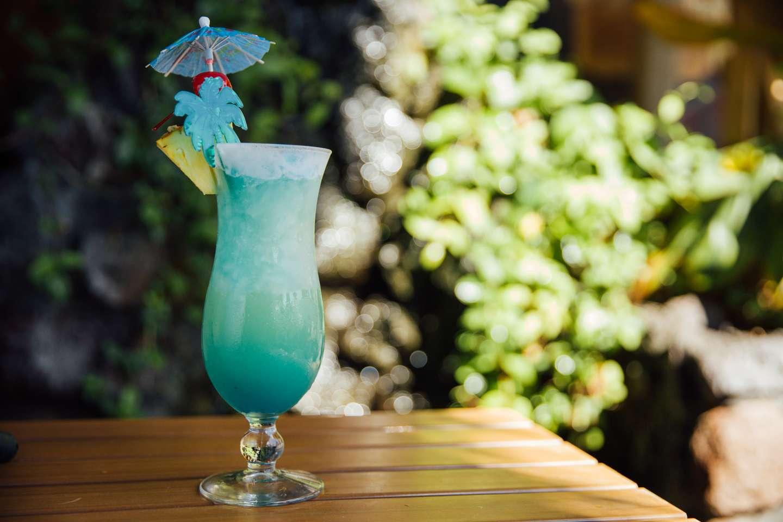 Blue Hawaii $14