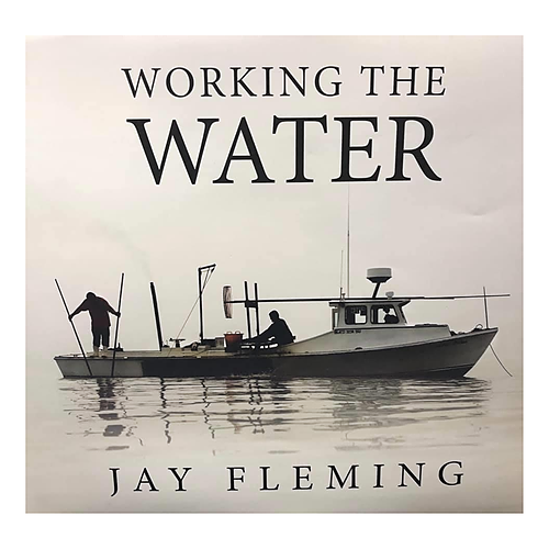 Working with Water Book