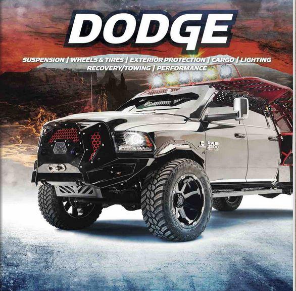 Ram & Dodge