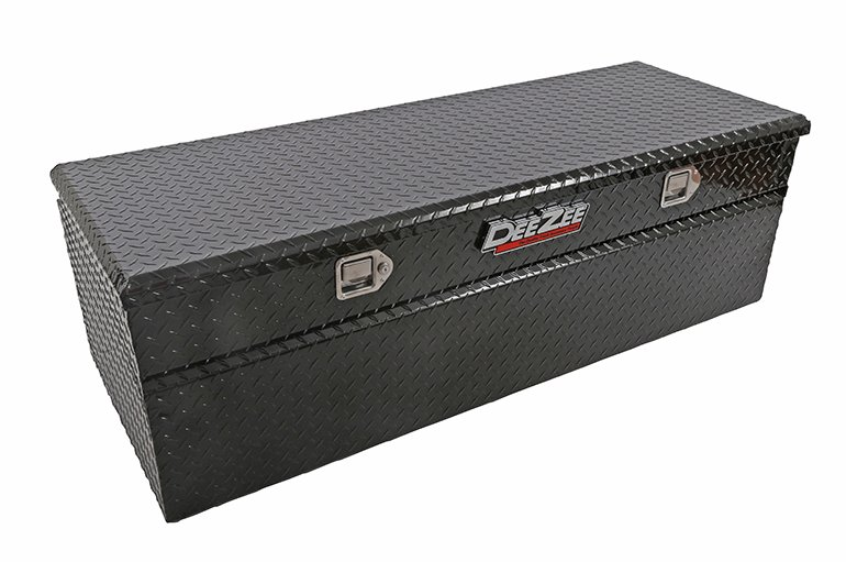 Chest Style Tool Boxes