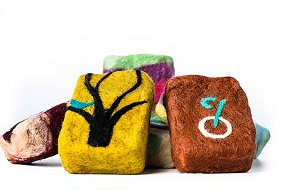 Other Felted Soaps