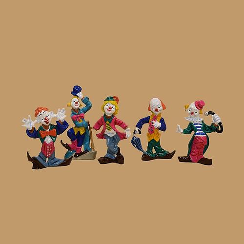 Clown Ally