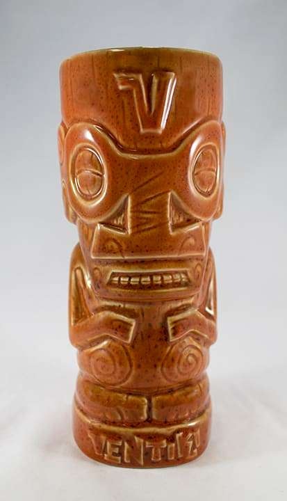 Ventiki Mascot Mug $43 Tax included