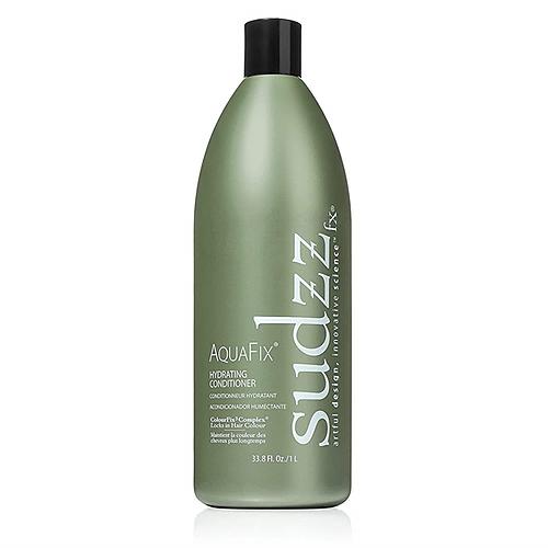 Aqua fix hydrating conditioner 33oz