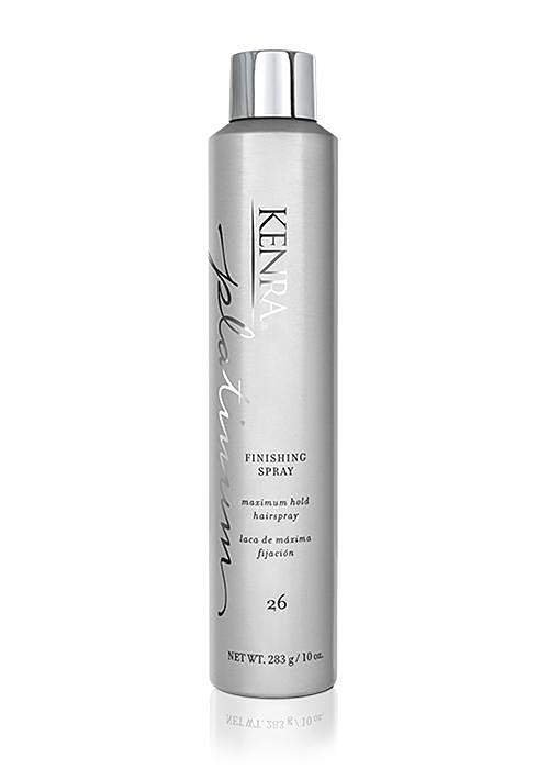 Platinum finishing-spray medium-hold 26 10oz