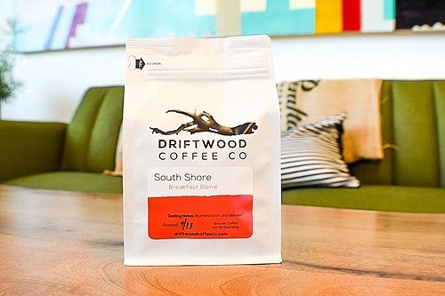 Driftwood Coffee Roasters Choice (12oz)