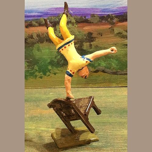 Chair Balancers