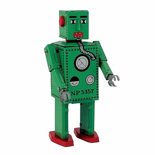 Smaller Robot Lilliput N.P. 5357