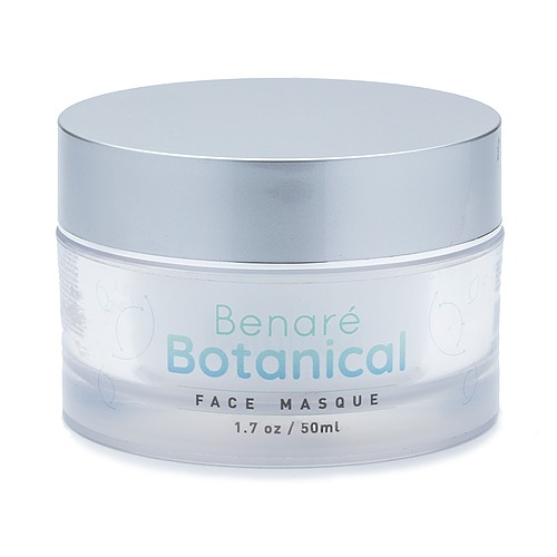 BENARÉ BOTANICAL FACE MASQUE