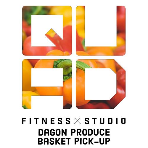 Quad fitness studios