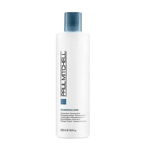 Shampoo one everyday wash-balance clean 16.9oz