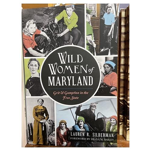 Wild Women of Maryland