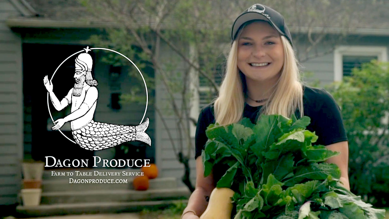Dagon Produce Video