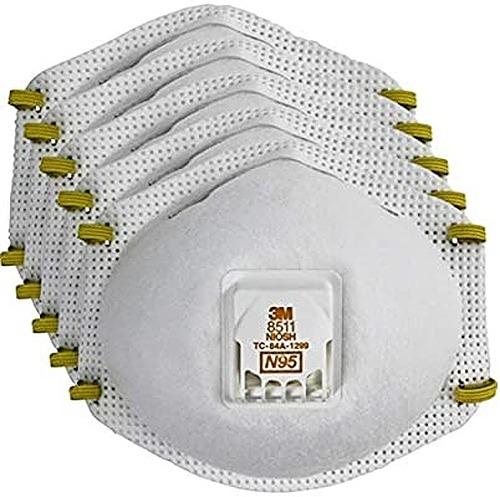 3M N95 mask 8511