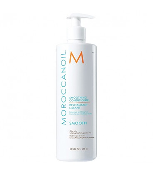 Smoothing conditioner 16.9oz