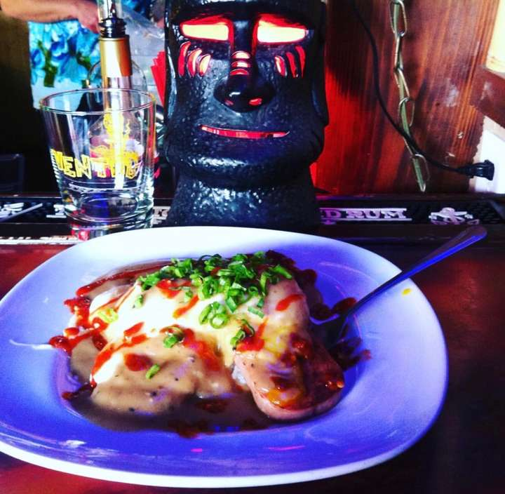 Loco Moco $14 Tax is included