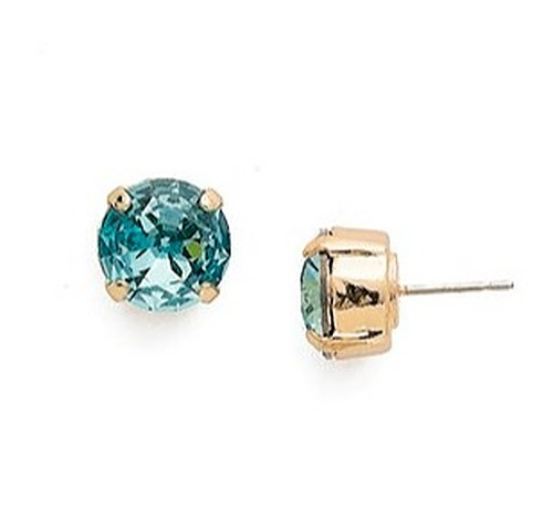 Sorrelli Blue Earrings