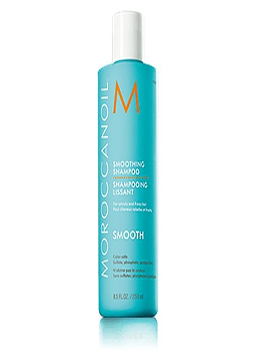 Smoothing shampoo 8.5 oz