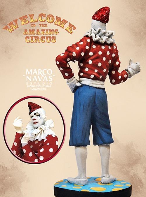 European Clown