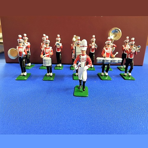 UW Band- Badger Band