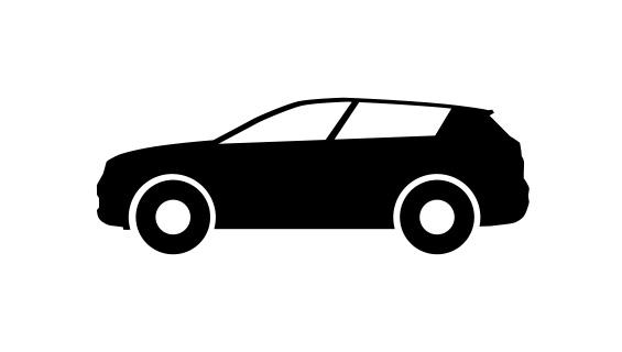 Sport Utility Vehicle Form