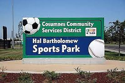 Girls ID Camp: 25th June 4pm-8pm, Bartholomew Sports Park, Elk Grove
